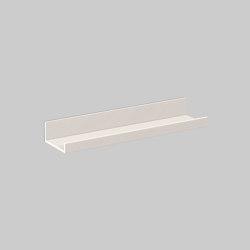 AS.400.S | matt white | Bath shelves | Alape