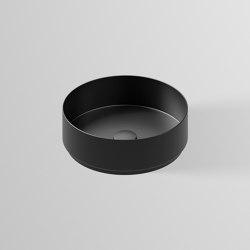 AB.KE400   matt black   Wash basins   Alape