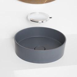 Kartell by LAUFEN | Bowl washbasin