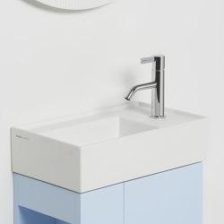 Faucet   Wash basin taps   LAUFEN BATHROOMS