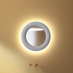 Flow | Wall | Wall lights | Zava Srl