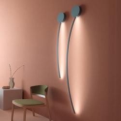 Nota | Wall | Wall lights | Zava Srl