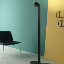 Rei | Floor | Free-standing lights | Zava Srl