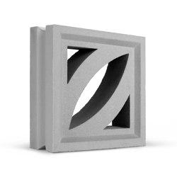 Breeze Block   White   Screening panels   Eso Surfaces