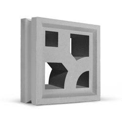 Breeze Block | White | Screening panels | Eso Surfaces
