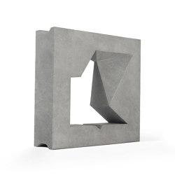 Textile Block | Ablin | Screening panels | Eso Surfaces