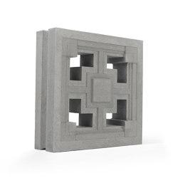Textile Block | Storer | Screening panels | Eso Surfaces