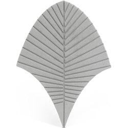 3D Cement Tile | Leaf | Concrete tiles | Eso Surfaces