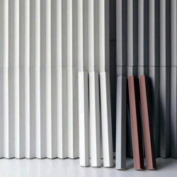 3D Cement Tile | Triangle | Beton Fliesen | Eso Surfaces