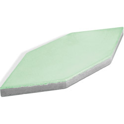 Decorative Cement Tile | Braided | Concrete tiles | Eso Surfaces