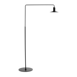 Aerial - Floor | Free-standing lights | BoConcept