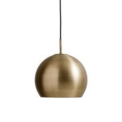 Ball - Pendant | Suspended lights | BoConcept