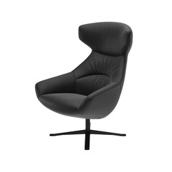 Porto Lounge with tilting function 406_1470 | Armchairs | BoConcept