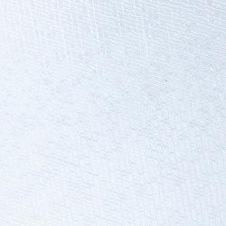 Glam Fabric | White_Mesh | Decorative glass | S-Plasticon