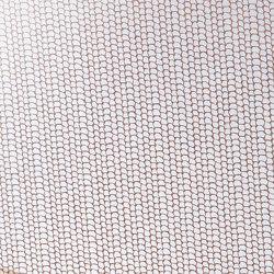 Glam Metallics | Metal_Mesh_Br | Decorative glass | S-Plasticon