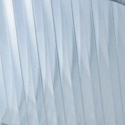 Glam Raised | Riga_Fume | Decorative glass | S-Plasticon