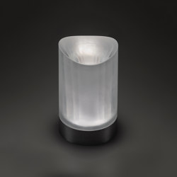 Haute Silk - rechargeable lamp | Table lights | Purho