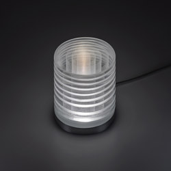 Petite Stripe - lamp | Table lights | Purho