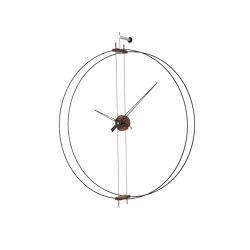 Barcelona Wall Clock | Clocks | Nomon