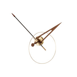 Cris Wall Clock   Clocks   Nomon