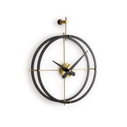 Dos Puntos Wall Clock   Clocks   Nomon