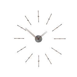 Merlin Mini Wall Clock | Clocks | Nomon