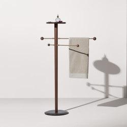 Momentos Towel Stand   Towel rails   Nomon