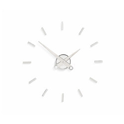 Puntos Suspensivos Wall Clock | Clocks | Nomon