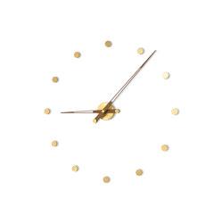 Rodon Wall Clock | Clocks | Nomon