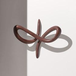 Sculpture Vertigo Large | Towel rails | Nomon