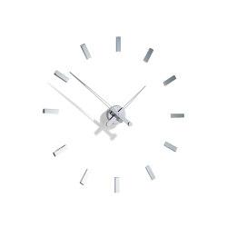 Tacon Wall Clock   Clocks   Nomon