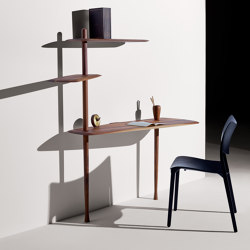 Unica Desk   Desks   Nomon