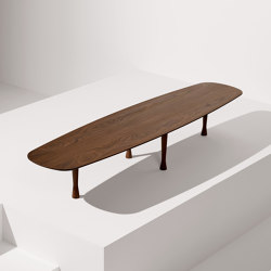 Unica Long coffee table | Coffee tables | Nomon