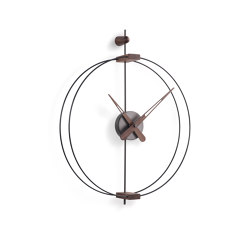 Barcelona Micro Wall Clock | Clocks | Nomon