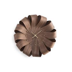Brisa Wall Clock | Clocks | Nomon