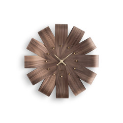 Ciclo Wall Clock | Clocks | Nomon