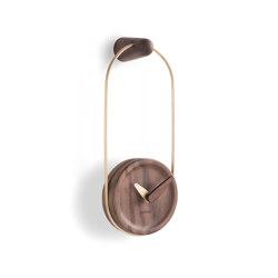Eslabon Micro Wall Clock   Clocks   Nomon