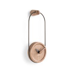 Eslabon Micro Wall Clock | Clocks | Nomon