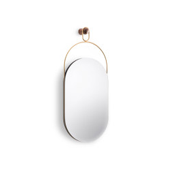 Eslabon Mirror | Mirrors | Nomon