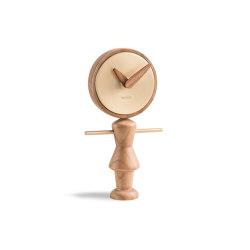 Nena Table Clock | Clocks | Nomon
