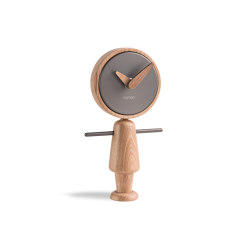 Nene Table Clock | Clocks | Nomon