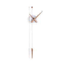 Punta Wall Clock | Clocks | Nomon