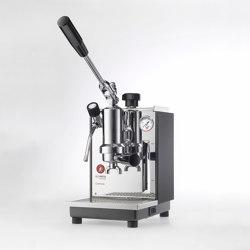 Cremina SL Anthracite | Coffee machines | Olympia Express