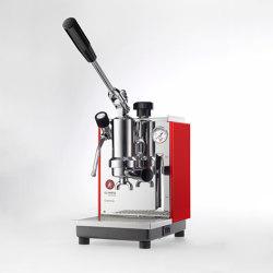 Cremina SL Red | Coffee machines | Olympia Express