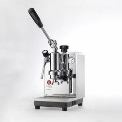 Cremina SL White | Coffee machines | Olympia Express