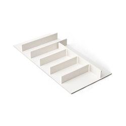 Montana Shelving System   Drawer divider 1221B - 7 rooms   Sideboards   Montana Furniture