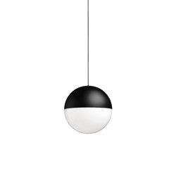 String Light - Sphere head - 12mt cable   Pendelleuchten   Flos