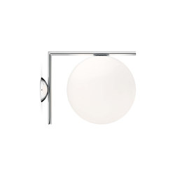 IC Lights Ceiling/Wall 2 | Wall lights | Flos