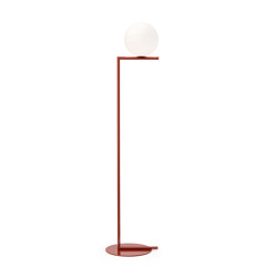 IC Lights Floor 1 | Free-standing lights | Flos