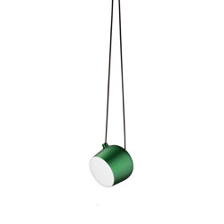 Aim small | Suspended lights | Flos